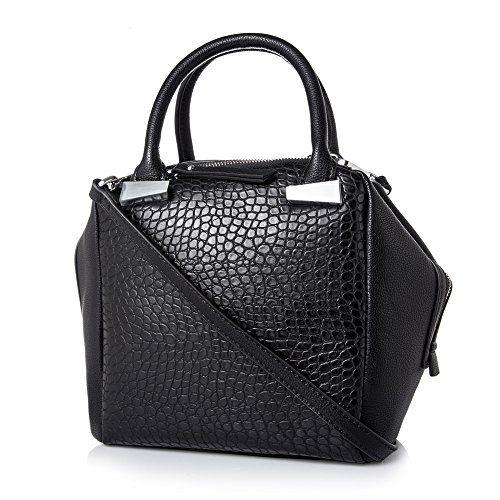 638 best Black Handbags And Purses images on Pinterest | Black ...