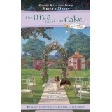 The Diva Takes the Cake (A Domestic Diva Mystery) (Mass Market Paperback)By Krista Davis