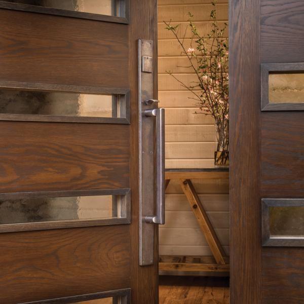 9 best contemporary door handles images on Pinterest | Lever door ...