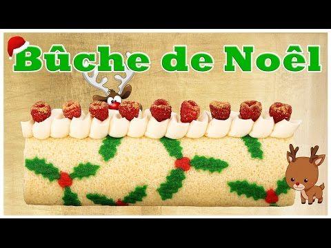 Comment faire une bûche de Noël en version gâteau roulé avec un imprimé de feuille de houx - Carl Arsenault - Le Meilleur Pâtissier M6 #lmp4 ❅ La Crème Masca...