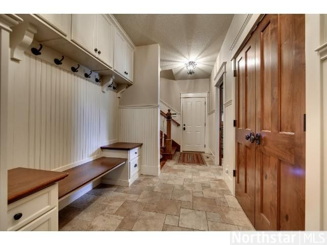 17 best images about mudrooms and laundry rooms on for Mud room addition ideas