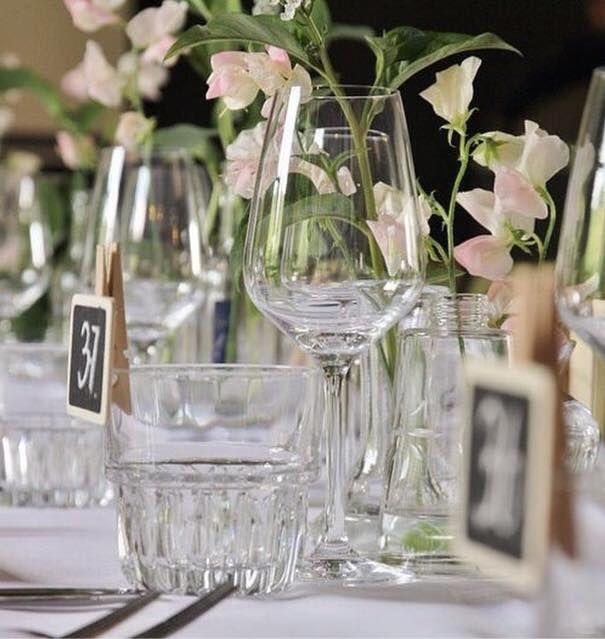 Styling bruiloft 2014 - Laura's Advies