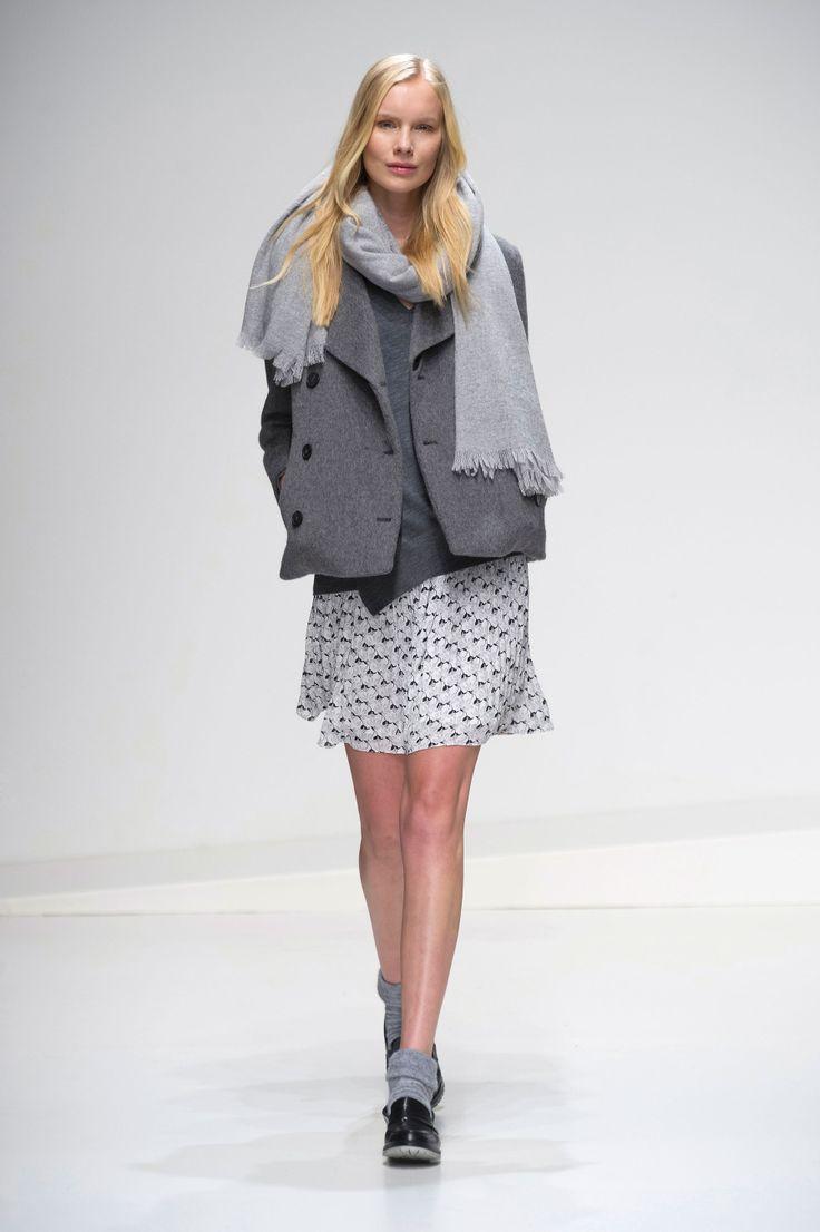 Stefanel 2014/2015, Milan Fashion Week