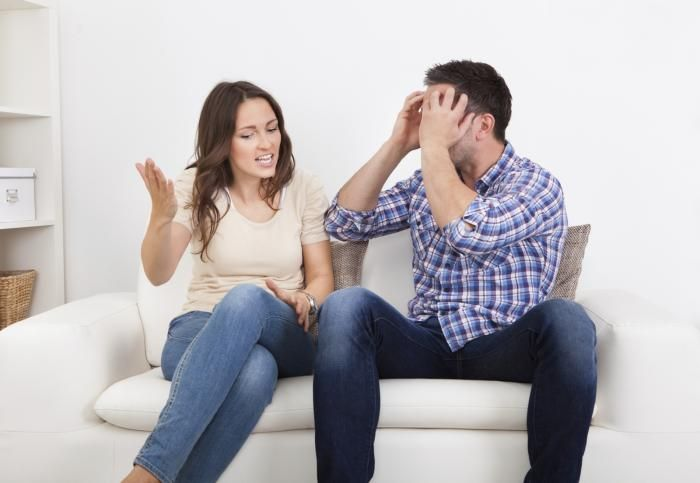 Three Things You Should Never Say to Your Husband