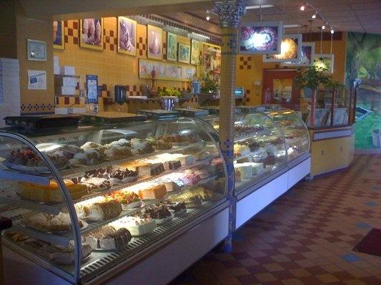 Dearborn Cake Shops