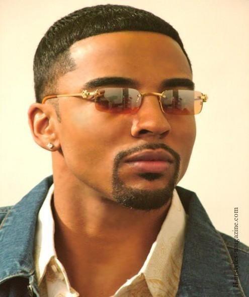2014 black men haircuts | african american Men's Hairstyles isimli yazıya geri dön Tam ...