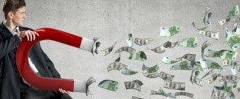 ΑΓΑΠΗ ΚΑΙ ΦΩΣ: Μαγνητίζοντας το χρήμα....!!!!!!!