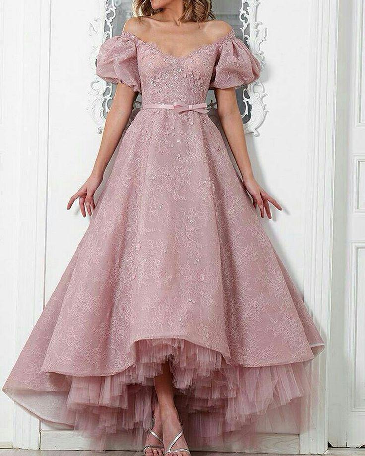 buy online 026e6 2ba68 Birthday outfit | Abendkleider XXL | Abschlussball kleider ...