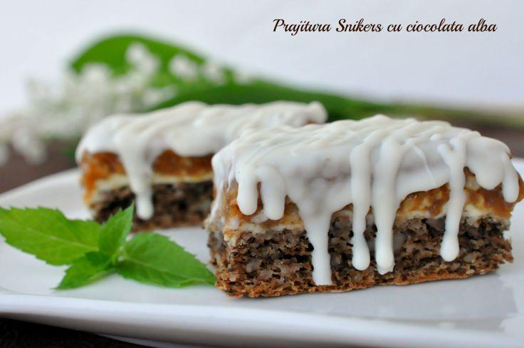 http://adiscook.blogspot.ro/2014/03/prajitura-snickers-cu-ciocolata-alba.html