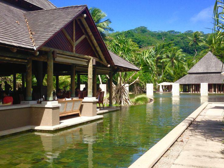 Constance, Epeheila Resort, Seychelles
