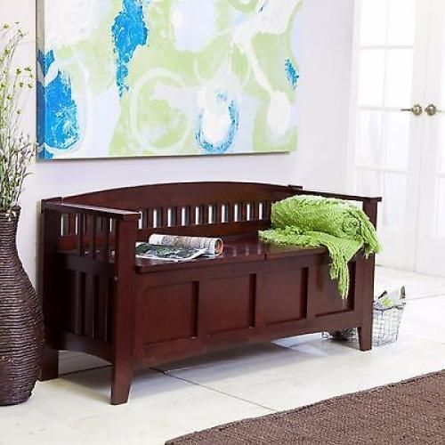 Solid Wood Bench Sofa Couch Storage Chest Furniture: 17 Best Ideas About Shoe Organizer Entryway On Pinterest
