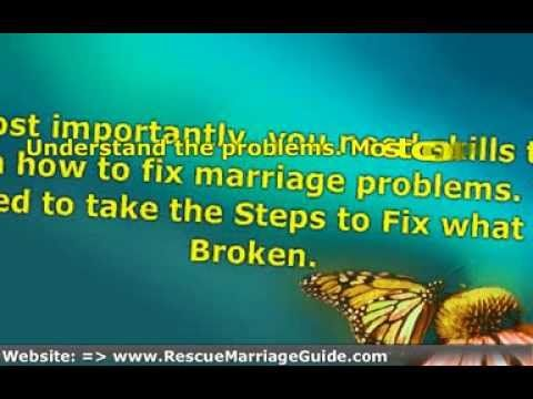 ★ Fix Your Marriage and Save relationship -► Fixing Marriage Help - WATCH VIDEO HERE -> http://bestdivorce.solutions/%e2%98%85-fix-your-marriage-and-save-relationship-%e2%96%ba-fixing-marriage-help   	 SAVE YOUR MARRIAGE STARTING TODAY (Click for more info…)   If you do not give up and take action it is possible to arrange your marriage -►► – to find the solution to your problems. Most importantly, you need skills to learn how to fix your marriage. You ma