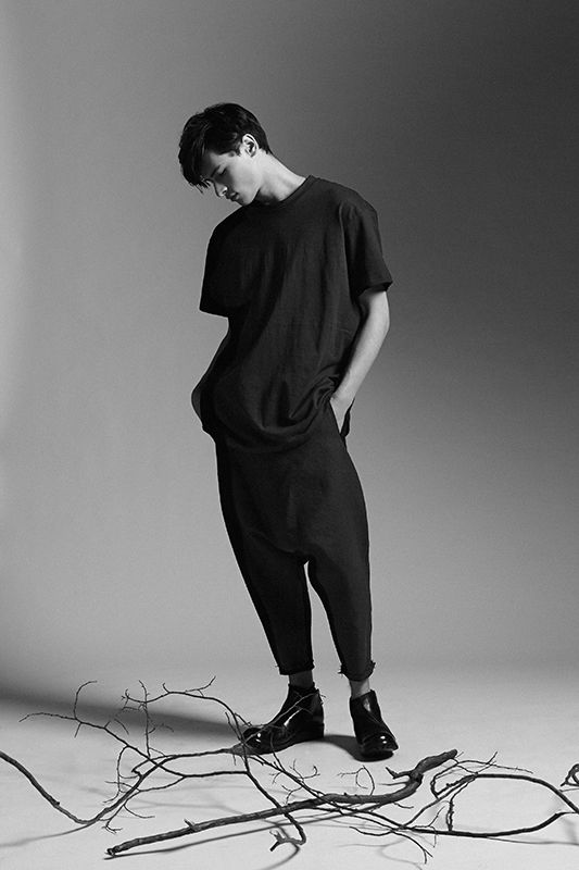 Song for the Mute ROOTS SS15 by Daniel Gurton www.fallow.com.au