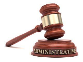 Cannabis Administrative Law 101