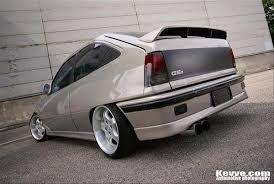 Opel Kadett GSI - Google Search