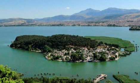 5 things to do in Ioannina