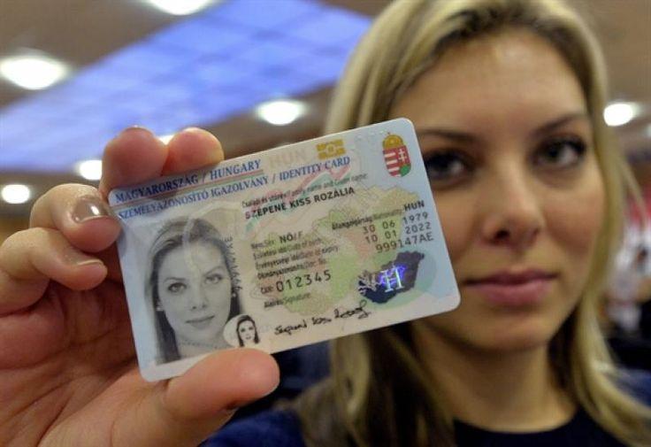 Igényelhető lesz a magyar személyi igazolvány a konzulátusokon is: kattintson a kép nagyításához!