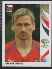 Image result for germany 2006 panini czech polak