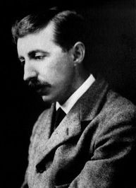 Author of A Room with a View, Howards End, A Passage to India, Maurice, Where Angels Fear to Tread, The Machine Stops, Aspects of the Novel, A Room with a View / Howards End, The Longest Journey, and The Life to Come and Other Stories