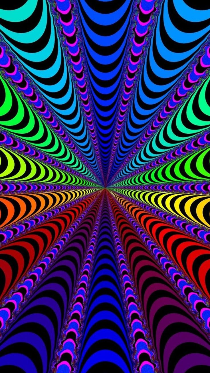 Psychedelic Abstract Wallpaper | Abstract HD Wallpapers 3