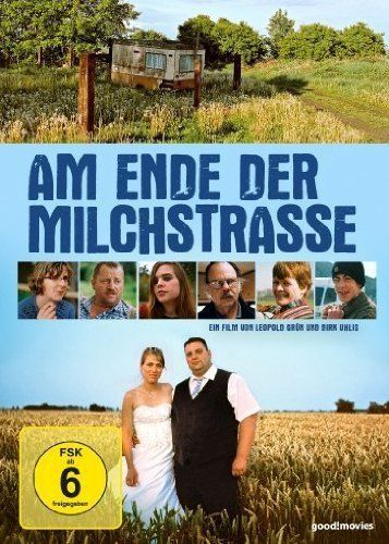 Far End of the Milky Way ( Am Ende der Milchstrasse ) by Leopold Grš¹n: Germany released, PAL/Region 0 DVD: LANGUAGES: German ( Dolby…