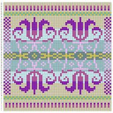 Image result for free fair isle pattern charts