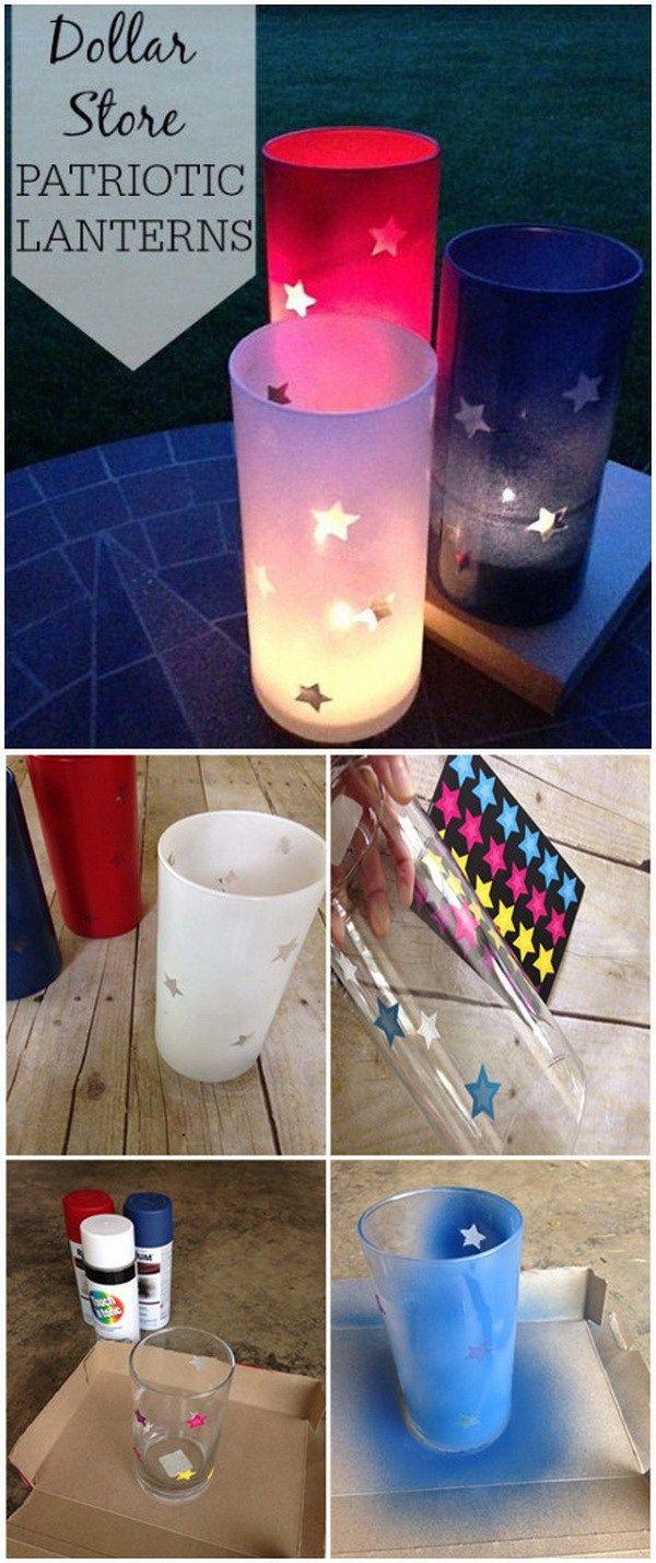 35+ Amazing DIY Votive Candle Holder Ideas