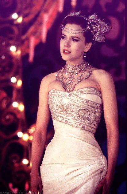 Nicole Kidman- Moulin Rouge