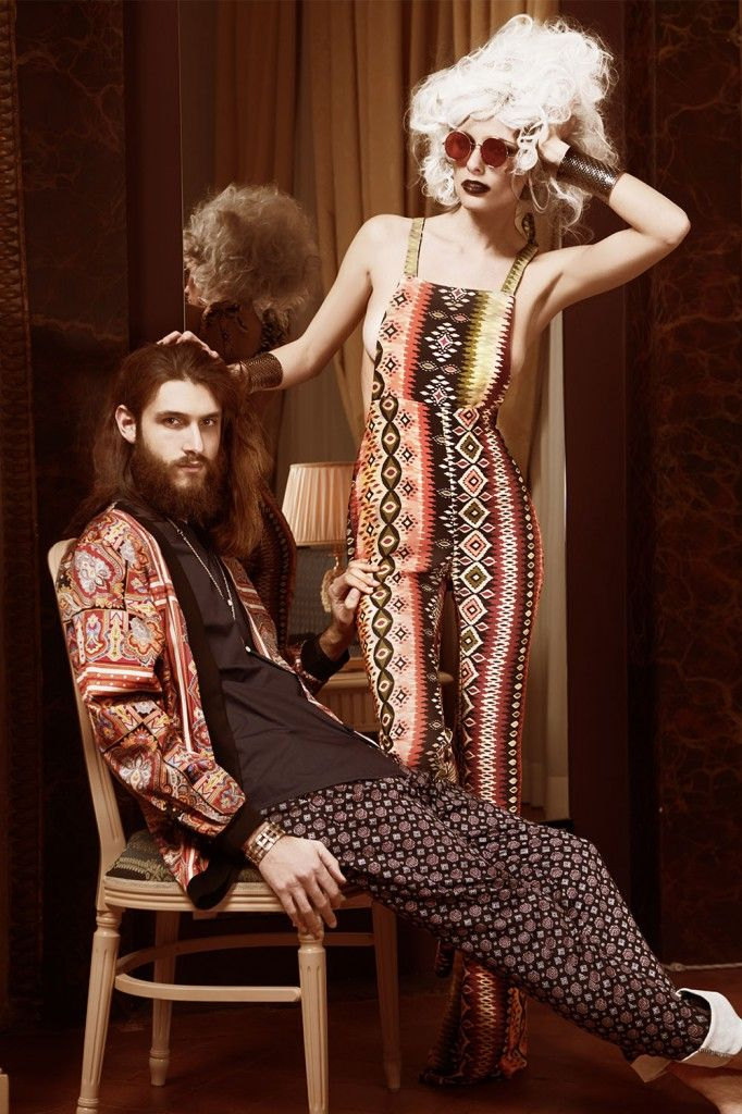 """#Solismag checkout our latest #Fashion Editorial from #Photographer: Eugenio Qose 