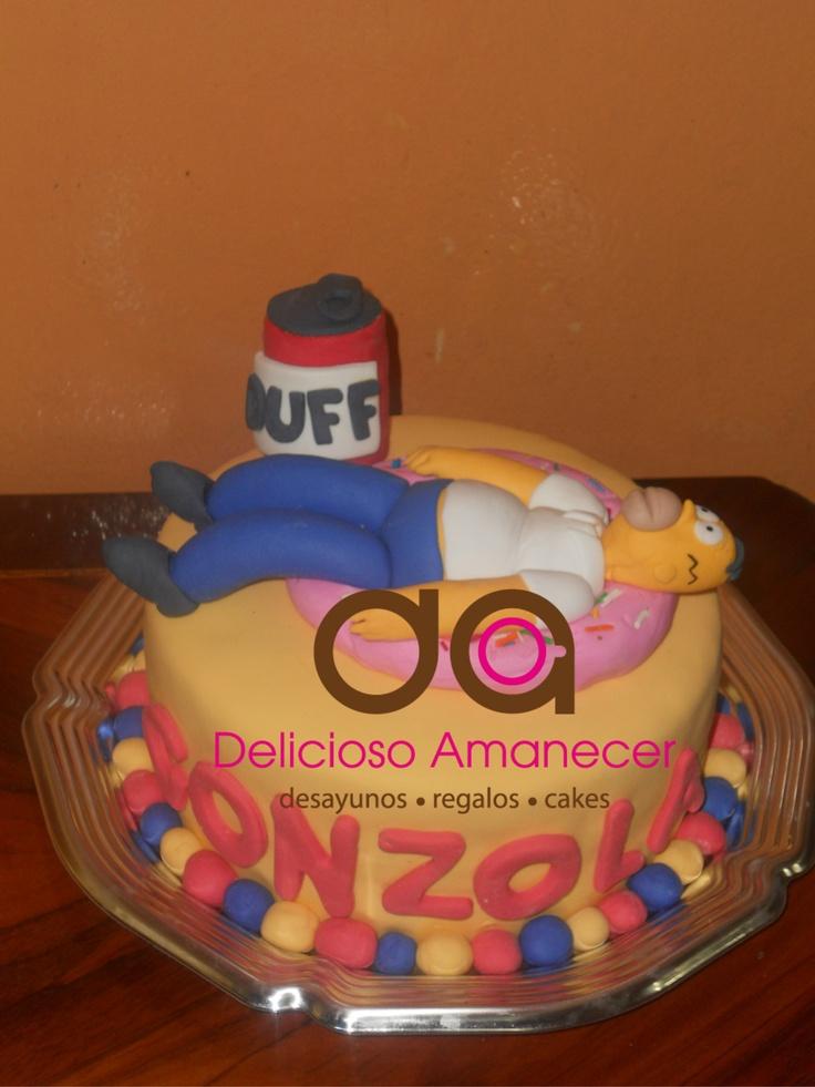 Decoraciones de tortas tortas infantiles pinterest for Decoracion de tortas infantiles