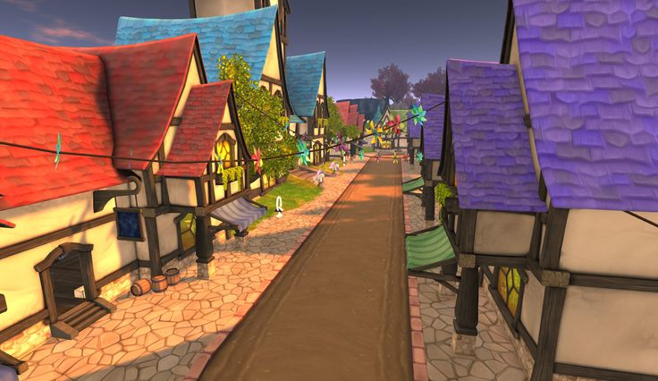 https://flic.kr/p/GJ83zp | Fantasy Faire 2016 | Visit this location at Bright Haven Sponsored by KittyCatS in Second Life