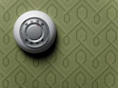 Baseboard heater thermostat wiring is easily accomplished in this how-to electrical article. Read the steps, wire the thermostat, and heat your room. It's just that simple!