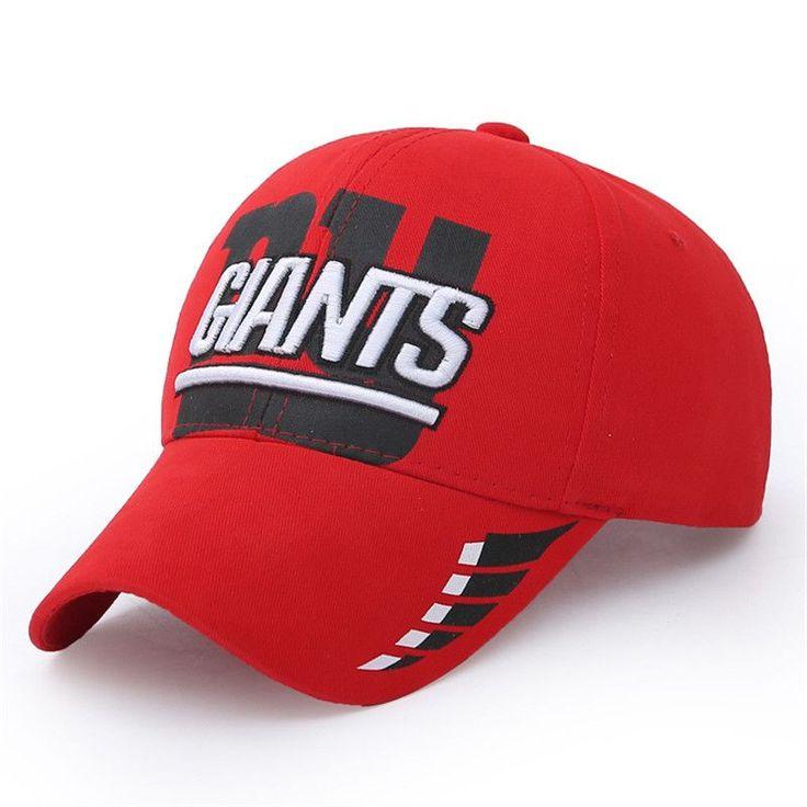 New York Giants Football Hat/Cap for men & women