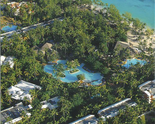 Sunscape Dominican Beach Punta Cana  Uvc - All Inclusive | Armed Forces Vacation Club