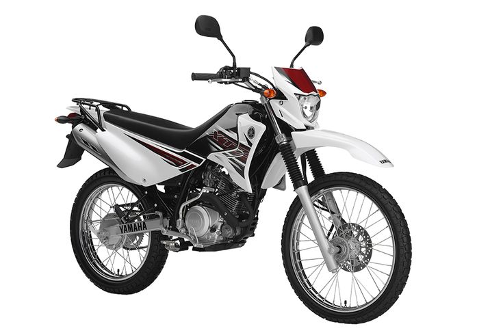XTZ125 – Yamaha Motor