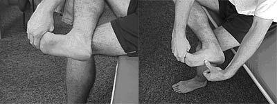 Douleur au pied: un simple exercice d'étirement contre la fasciite plantaire