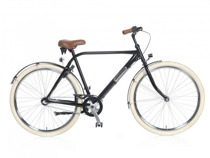 Bicicleta holandesa Easton N3
