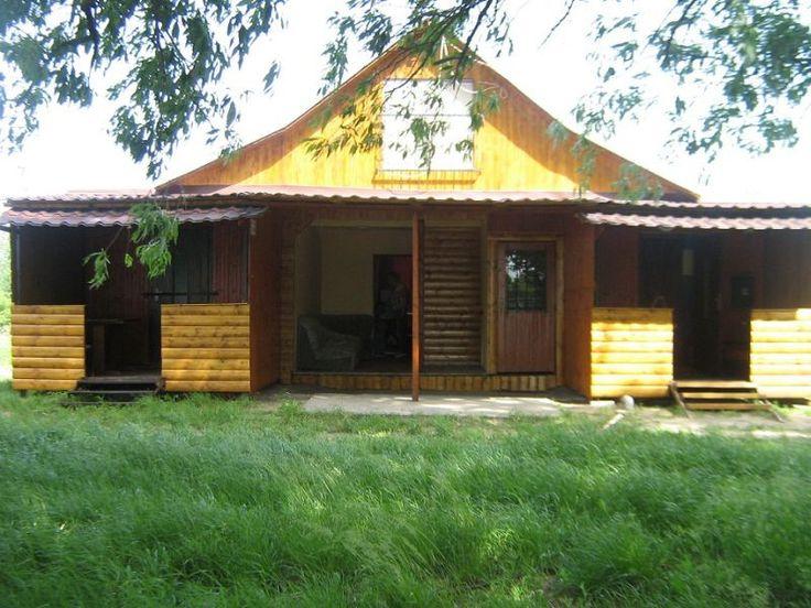 Chata Štúrovo