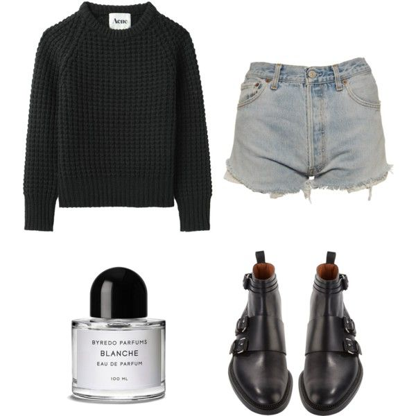 """T H Y L A N E"" by shaniaofluv3 on Polyvore"