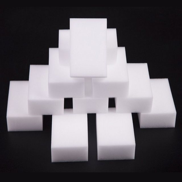 crazy price! 50pcs White Multifunction Magic Melamine Sponge Eraser Cleaner Cleaning Sponges Kitchen Bathroom Cleaning Cars -  http://mixre.com/crazy-price-50pcs-white-multifunction-magic-melamine-sponge-eraser-cleaner-cleaning-sponges-kitchen-bathroom-cleaning-cars/  #SpongesScouringPads