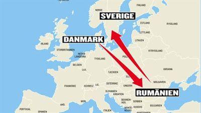 CRIME - SWEDEN: Dansk pedofil åtalas – skulle köpa spädbarn. När b...