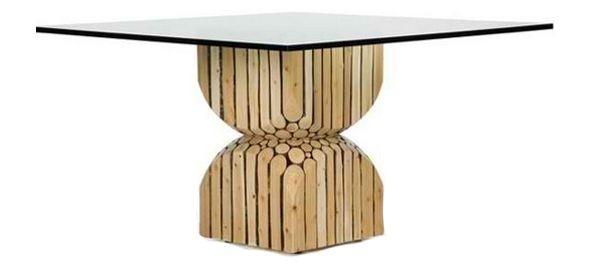 Best 25 Pedestal Table Base Ideas On Pinterest