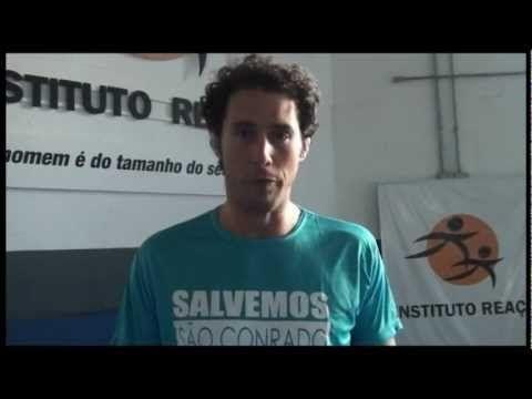 Movimento Salvemos Sao Condado Imagens: Marcos Braz / Marcelo Fatias Edicao: Marcos Braz