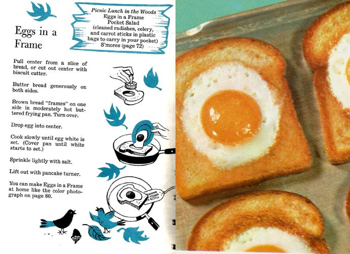 9 delightful recipes from the 1950s you should make with your kids today - The Week