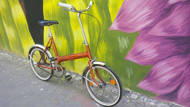 Bicicleta reconditionata Puch - pret 690 RON