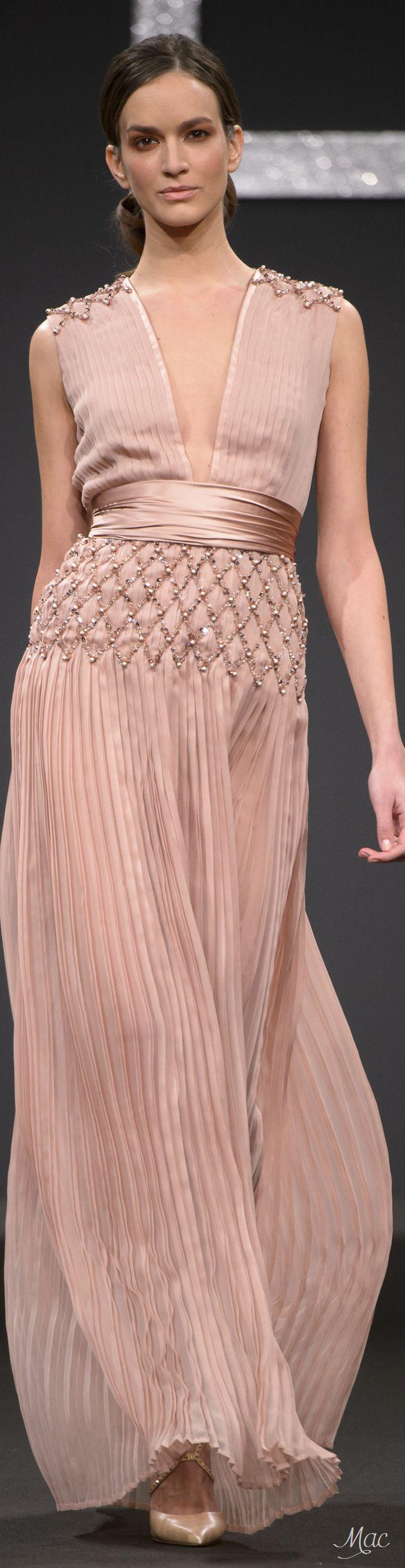 Spring 2017 Haute Couture Renato Balestra