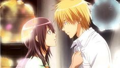 Here's a list of the best romantic-comedy anime you shouldn't miss!