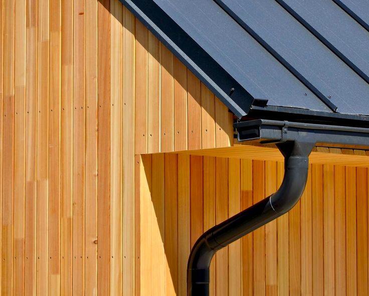 1000 ideas about ossature bois on pinterest maisons ossature bois plan - Pont thermique ossature bois ...