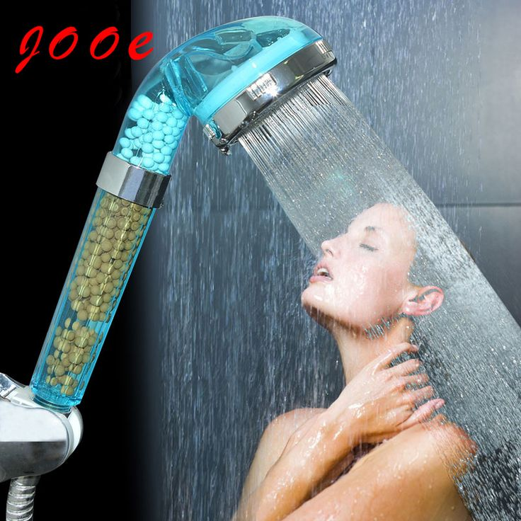 9 best SPA shower head images on Pinterest | Spa shower, Water ...