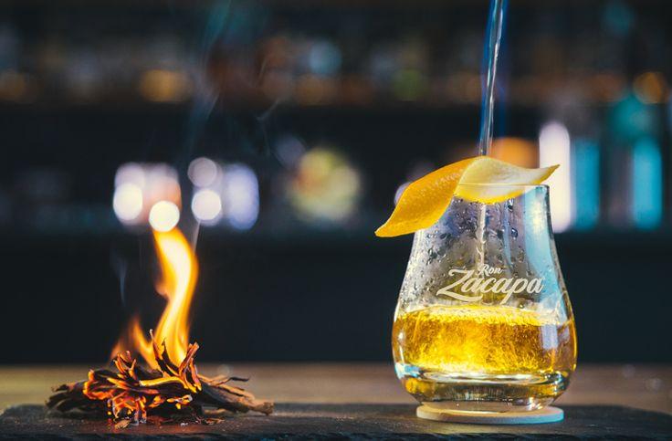 Brisbane's Winter Warmer Cocktails